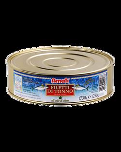 Filetti Tonno 2450g