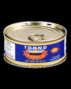 Filetti Tonno 160g