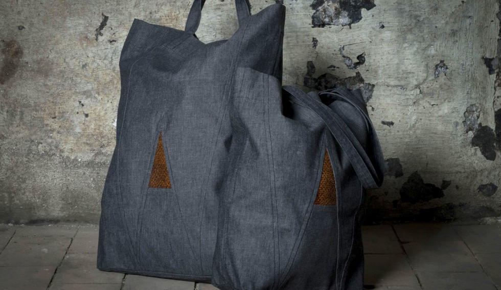 AW - COSH - Happy bag and weekend bag 1.