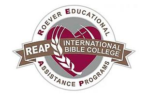 REAP IBC logo