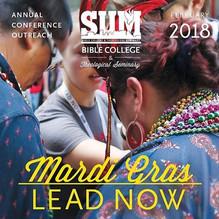 Mardi Gras - Lead Now
