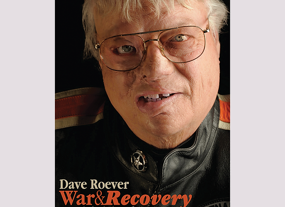 War & Recovery: A Spiritual Journey