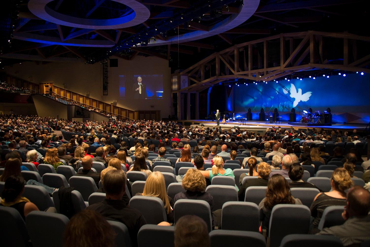 Northland Church Orlando 11-14