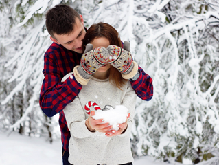 The Newlyweds' Guide to Hosting for the Holidays