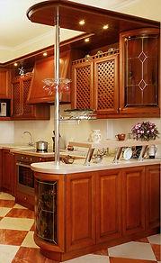 Кухни недорого, кухни на заказ, кухни Злата, Фасады мдф, фасады массив дуба