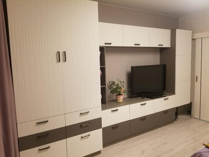 Мебель для жилой зоны
