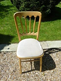 Beechwood Cheltenham Chair