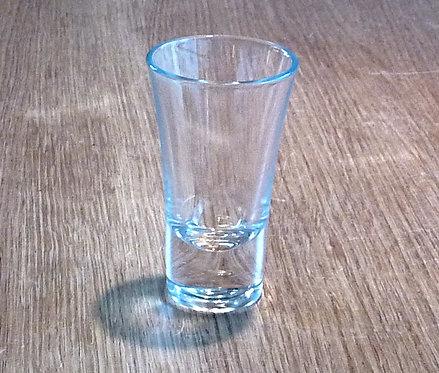 24x Shot glasses