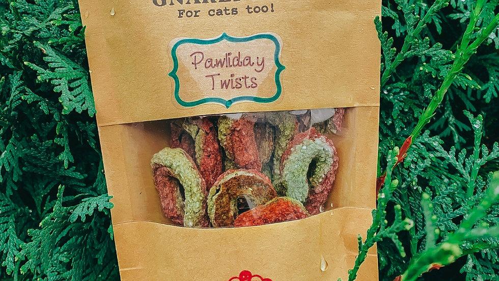 Pawliday Twists