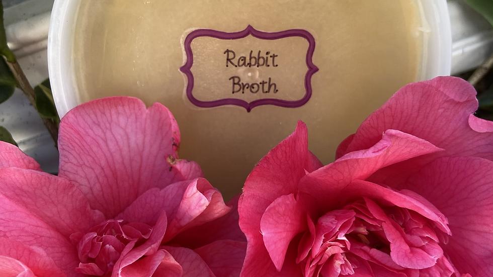 Rabbit Broth