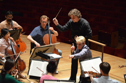 BSO with Marin Alsop
