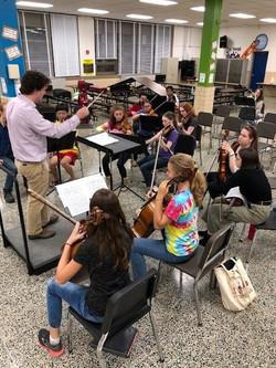 Chesapeake Youth Symphony