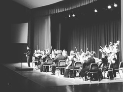Frederick All-County Orchestra