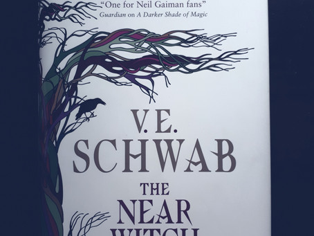 Book Review: The Near Witch