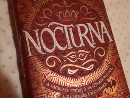 Book Review: Nocturna