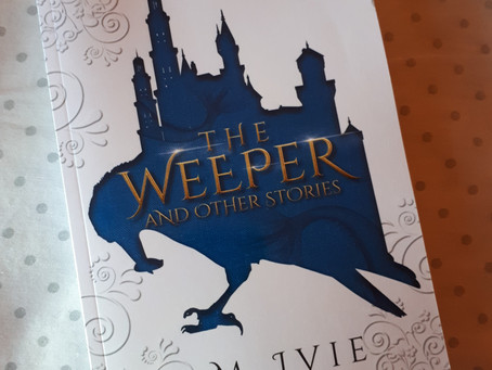 Book Review: The Weeper and Other Stories