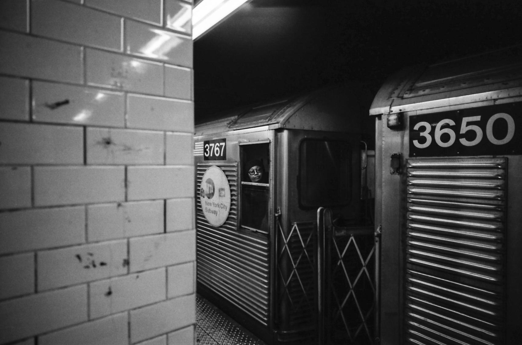 Harlem, NY, 2017