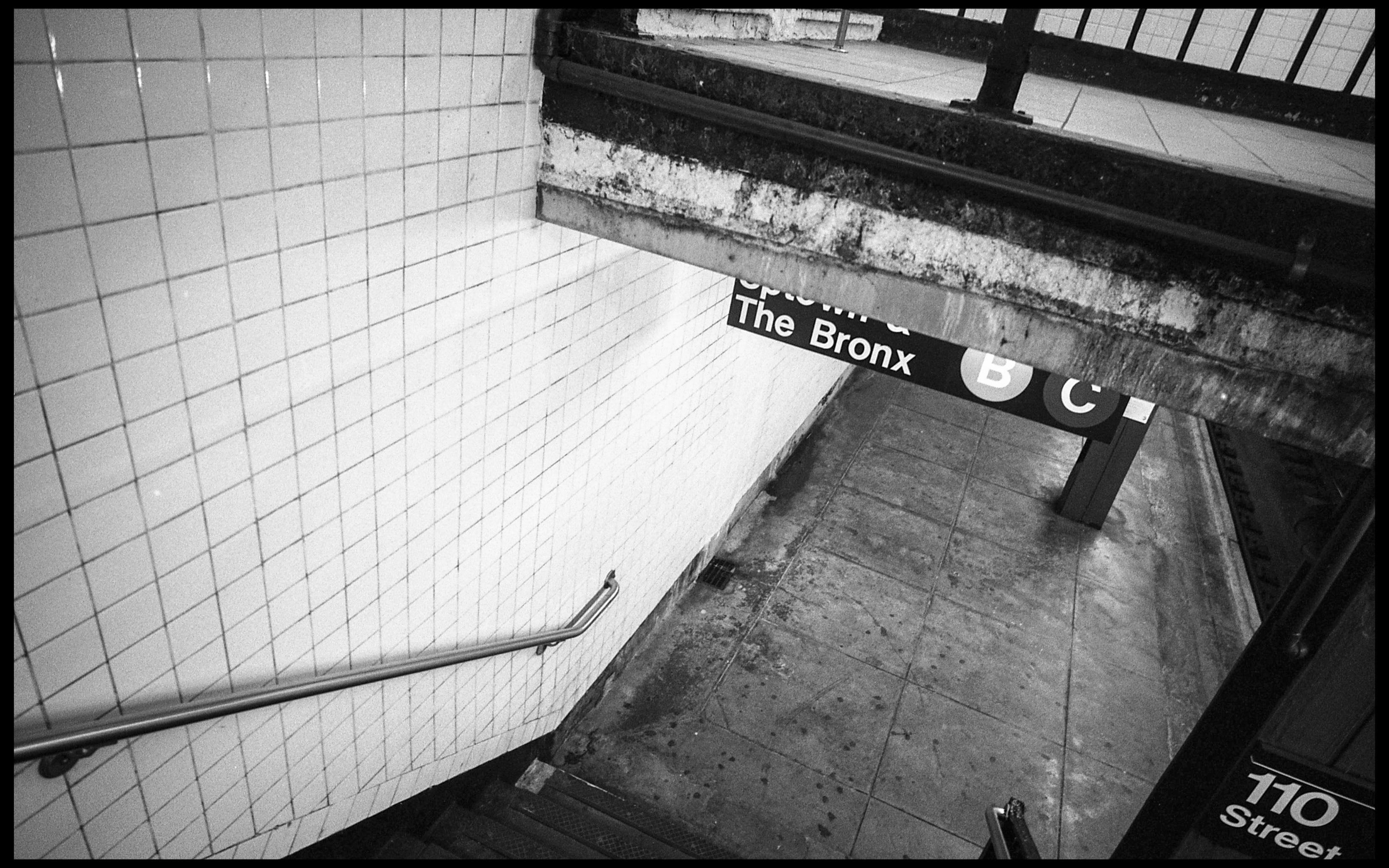 The Bronx, NY, 2017