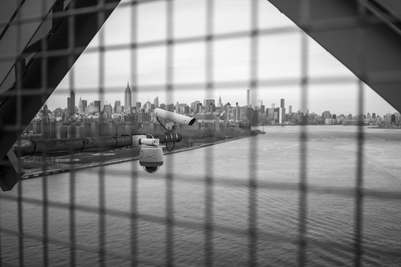 Never Alone, NY, 2016