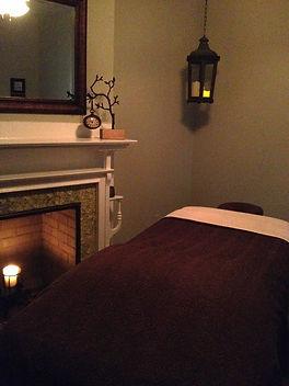 Masage Bed