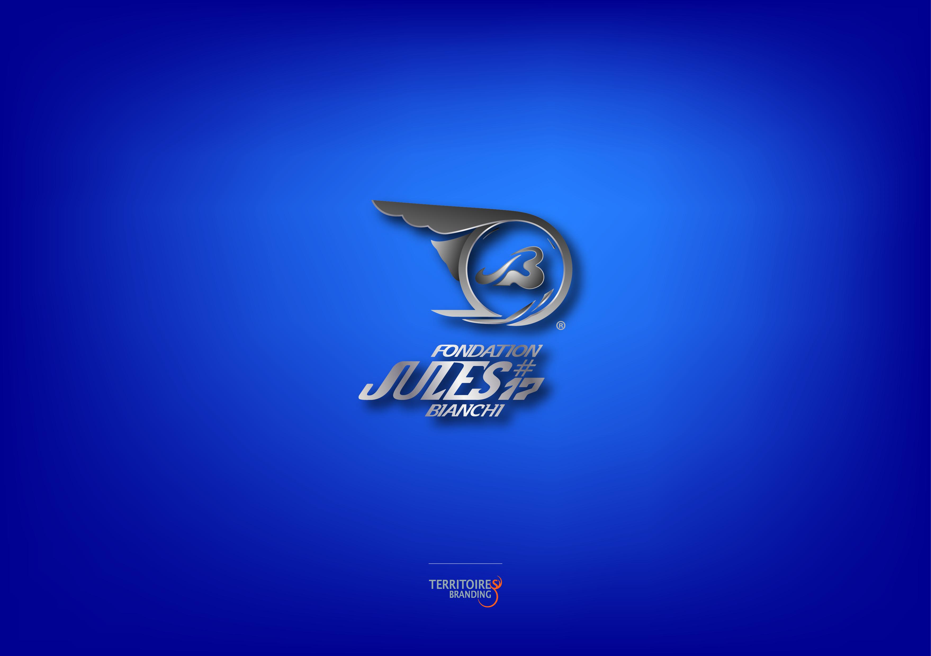 Logo Color Bleu