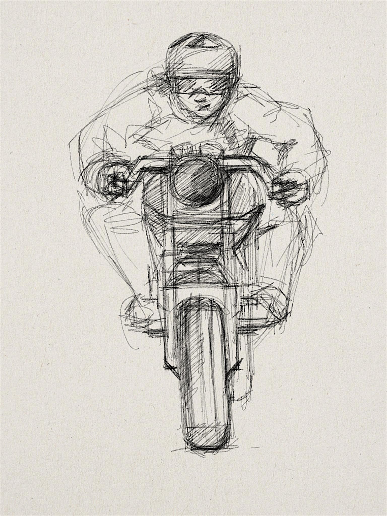 Design Biker