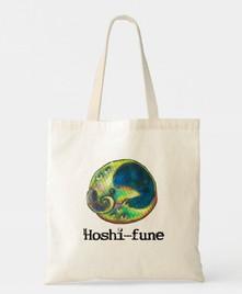 Moon & Sun Hoshi-fune 裏