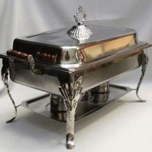 Ornate Chafing Dish