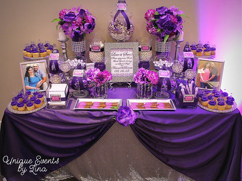 Candy Buffet SALE - DEPOSIT ONLY