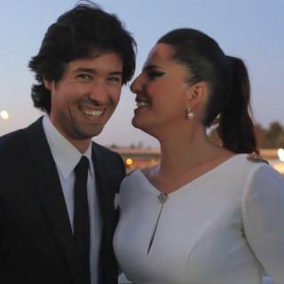 Boda Paloma y Ricardo
