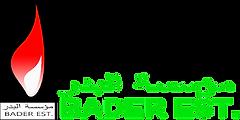 Bader Gas Logo