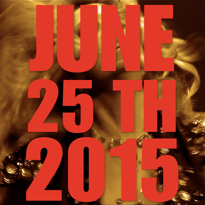 Save The Date! Prochain Show à Paris
