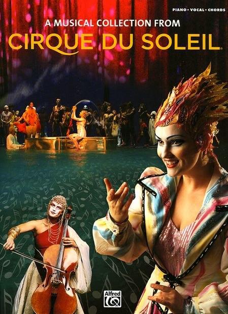 Cirque du Soleil Score