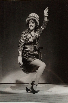 Dames at Sea - London  Dir. Bob Carlton