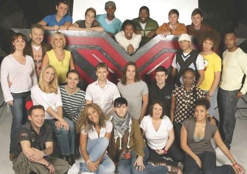 X Factor Seaon 3 (2007)