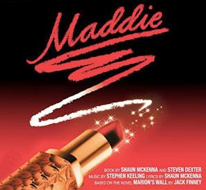 Maddie the Musical-workshop