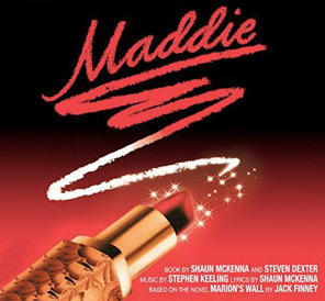 Maddie the Musical-workshop