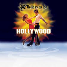 Holiday on Ice - Hollywood