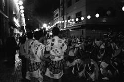 徳島銀座通り商店街