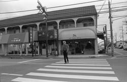 平和台銀座通り商店街