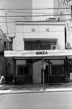 飯田銀座通り商店街
