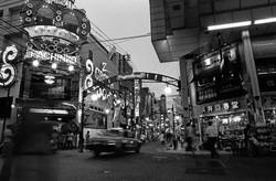 流川銀座商店街(広島)