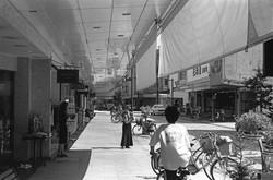 清水銀座通り商店街