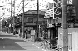 足利銀座通り商店街