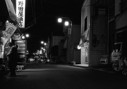 庄和銀座通り商店街