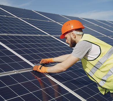Energia Solar - Anex Engenharia