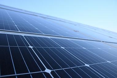 Painel Solar Anex Engenharia
