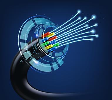 Fibra Ótica - Anex Engenharia