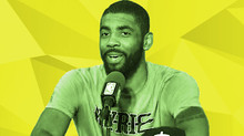 Both sides won the Kyrie Irving trade