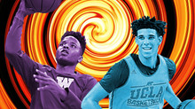 Markelle Fultz and Lonzo Ball: A word of caution